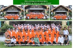 pengurus exist 2012-2013