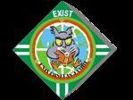 logo UKM Riset dan Penalaran EXIST